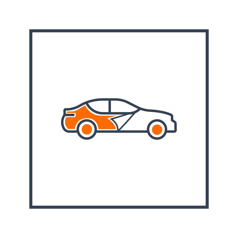 Folierung-Icon