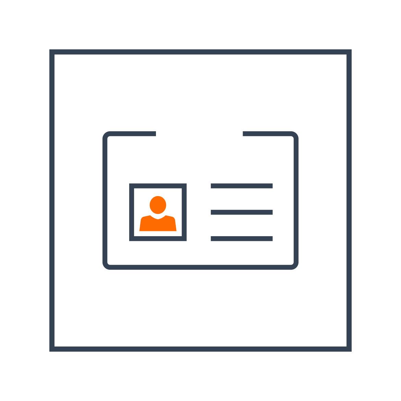 Kundenkommunikation-Icon