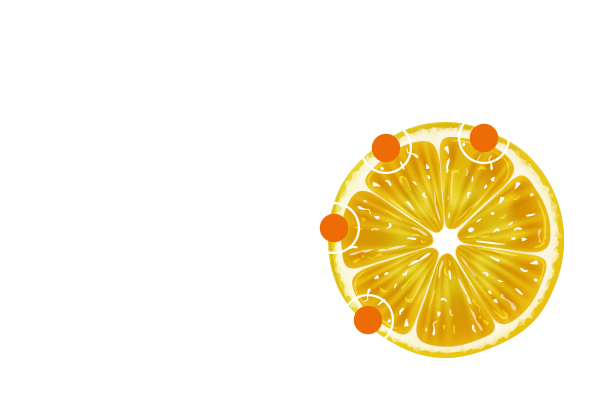 Slider Onlinemarketing Orange