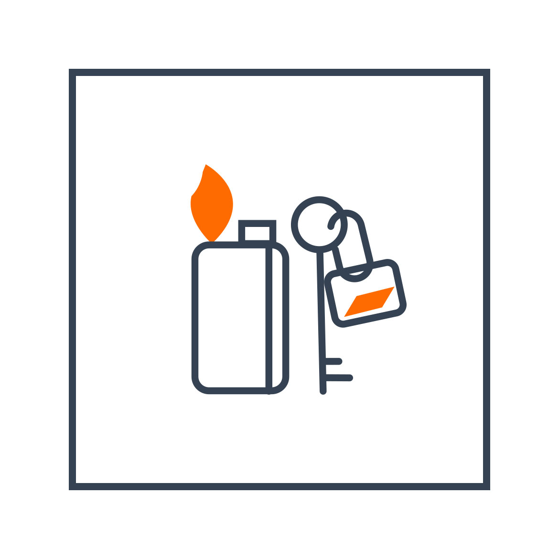 Streuartikel-Icon