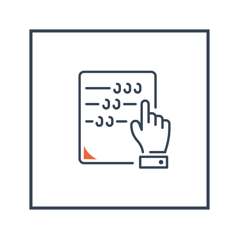 Webcheck-Icon