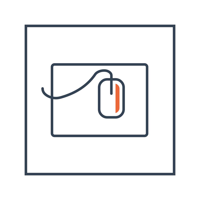 Webdesign-Icon