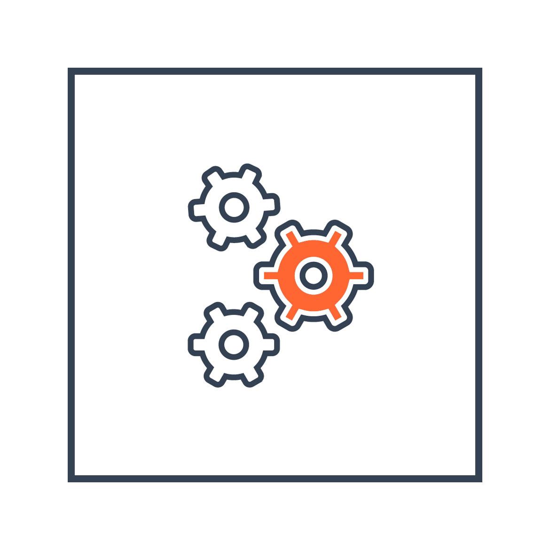 Webhosting-Icon
