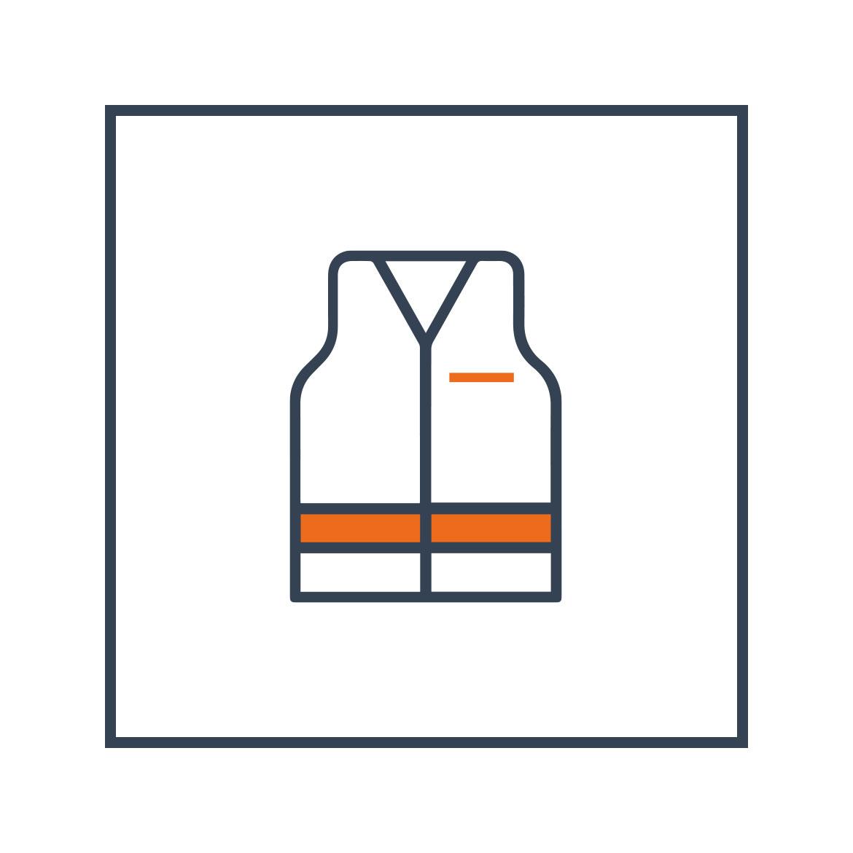 Icon-Berufsbekleidung