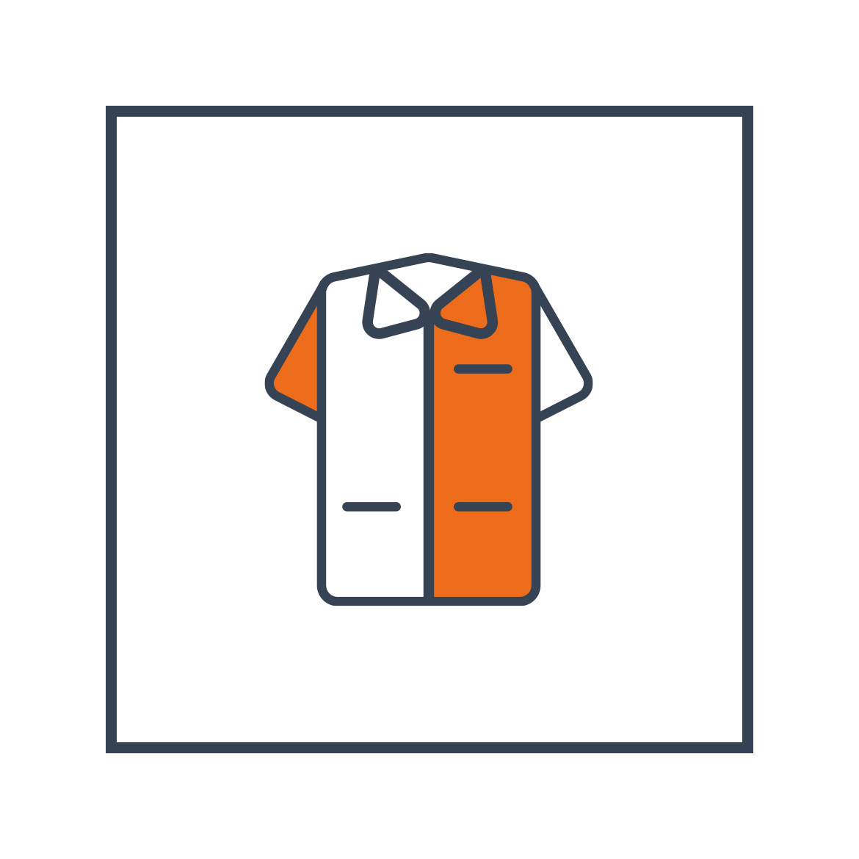 Web-Vereinsbekleidung